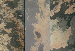 Kamenná dýha Autumn rust.1220/610/1-2,5F