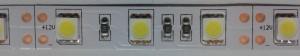 YUS-LED pásik 14,4W/M 12V biela teplá