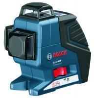 BO-601063305 Čiarový laser GLL 3-80 P