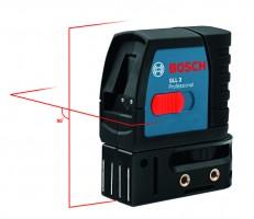 BO-601063701 čiarový laser GLL 2-15
