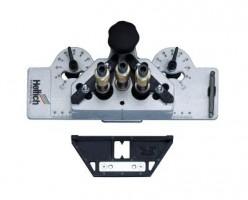 HETTICH 46413 DRILLJIG pre závesy 35/2x2,5mm