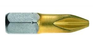 BO-2607002489 bit PH3 TiN 25mm MAX GRIP