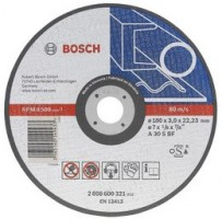 BO-2608600324 rezný kotúč  230/3 KOV