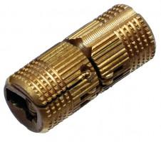 PANT STOLOVÝ-CI01 - pr.12mm Ms