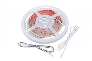 STRONG plus LED pásik 21,6W/m 24V CRI90 biela studená 210 LED/m
