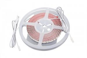 STRONG plus LED pásik 14,4W/m 24V CRI90 biela tepla 120 LED/m